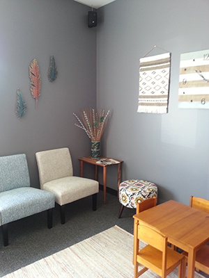 Chiropractic New Baltimore MI Seating