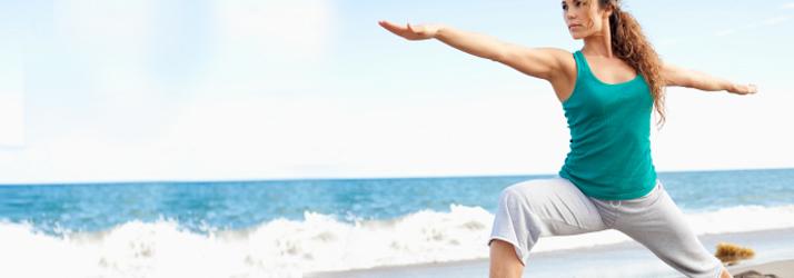 Chiropractic New Baltimore MI Yoga