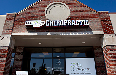 Chiropractic Shelby Charter Township MI Clinic